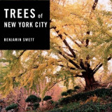 Omslag - Trees of New York City