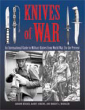 Knives of War av Robert A. Buerlein, Gordon Hughes og Barry Jenkins (Heftet)
