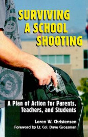 Surviving a School Shooting av Loren W Christensen (Heftet)