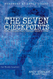 The Seven Checkpoints for Youth Leaders av Stuart Hall og Andy Stanley (Innbundet)