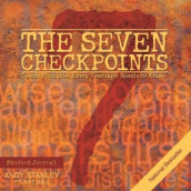 The Seven Checkpoints Student Journal av Stuart Hall og Andy Stanley (Heftet)
