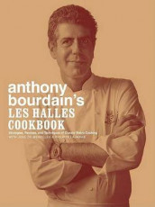 Anthony Bourdain's Les Halles Cookbook av Anthony Bourdain (Innbundet)