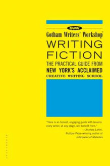 Gotham Writers' Workshop Writing Fiction av Gotham Writers' Workshop (Heftet)