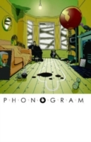 Omslag - Phonogram Volume 1: Rue Britannia