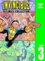 Invincible: The Ultimate Collection Volume 3 av Robert Kirkman (Innbundet)