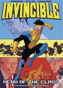 Invincible: Head of the Class v. 4 av Robert Kirkman (Heftet)