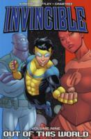 Invincible Volume 9: Out Of This World av Robert Kirkman (Heftet)