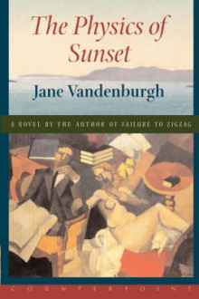 Physics of Sunset av Jane Vandenburgh (Heftet)