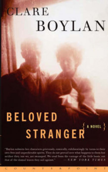 Beloved Stranger av Clare Boylan (Heftet)