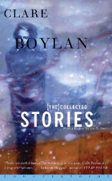Collected Stories av Clare Boylan (Heftet)