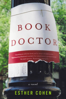Book Doctor av Esther Cohen (Heftet)