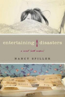 Entertaining Disasters av Nancy Spiller (Heftet)