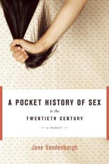 A Pocket History of Sex in the Twentieth Century av Jane Vandenburgh (Innbundet)
