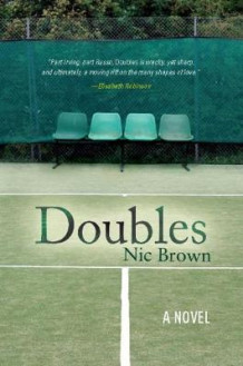 Doubles av Nic Brown (Heftet)