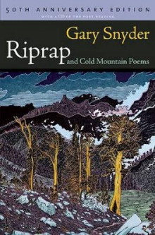 Riprap and Cold Mountain Poems av Gary Snyder (Blandet mediaprodukt)
