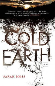Cold Earth av Sarah Moss (Heftet)