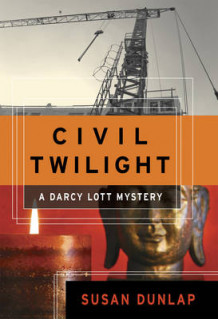 Civil Twilight av Susan Dunlap (Heftet)