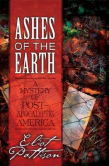 Ashes of the Earth av Eliot Pattison (Innbundet)