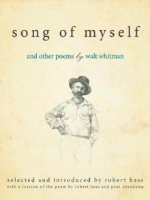 Song of Myself av Walter Whitman (Heftet)