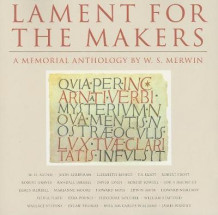 Lament for the Makers (Heftet)