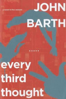 Every Third Thought av Barth (Innbundet)
