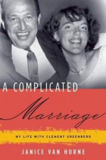 A Complicated Marriage av Janice Van Horne (Innbundet)
