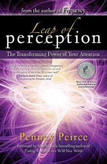 Leap of Perception av Penney Peirce (Heftet)