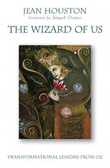 The Wizard of Us av Jean Houston (Heftet)