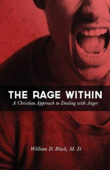The Rage Within av William Black (Heftet)