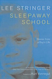 Sleepaway School av Lee Stringer (Heftet)