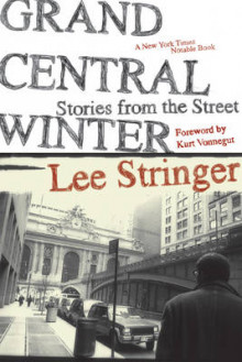 Grand Central Winter av Lee Stringer (Heftet)