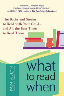 What to Read When av Pam Allyn (Heftet)