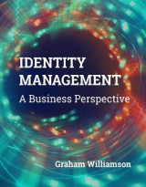 Omslag - Identity Management: A Business Perspective