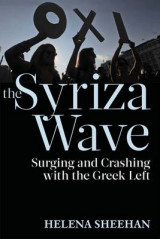 Omslag - The Syriza Wave