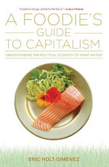 Omslag - A Foodie's Guide to Capitalism