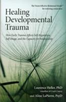 Omslag - Healing Developmental Trauma