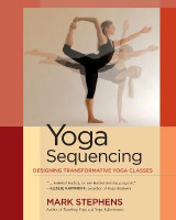 Omslag - Yoga Sequencing