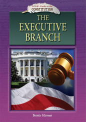The Executive Branch av Bonnie Hinman (Innbundet)