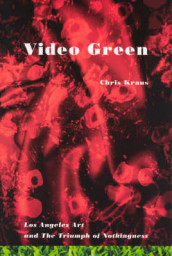 Video Green av Chris Kraus (Heftet)