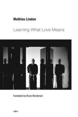 Omslag - Learning What Love Means