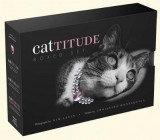 Omslag - Cattitude boxed set