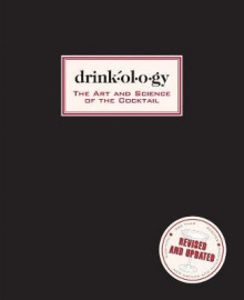 Drinkology av James Waller (Innbundet)