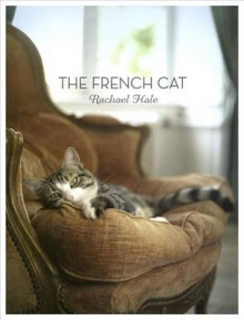 The French Cat av Rachael Hale (Innbundet)