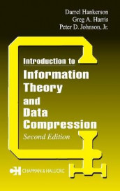 Introduction to Information Theory and Data Compression av D.C. Hankerson, Greg A. Harris og Jr. Johnson (Innbundet)