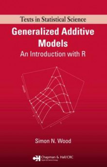 An Introduction to Generalized Additive Models with R av Simon Wood (Innbundet)