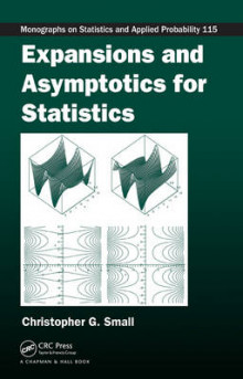 Expansions and Asymptotics for Statistics av Christopher G. Small (Innbundet)