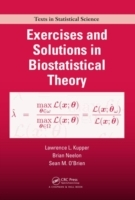 Exercises and Solutions in Biostatistical Theory av Lawrence Kupper, Brian Neelon og Sean M. O'Brien (Heftet)