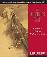 Omslag - Artist's Way: A Spiritual Path