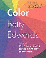 Color av Betty Edwards (Heftet)