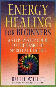 Energy Healing for Beginners (Heftet)